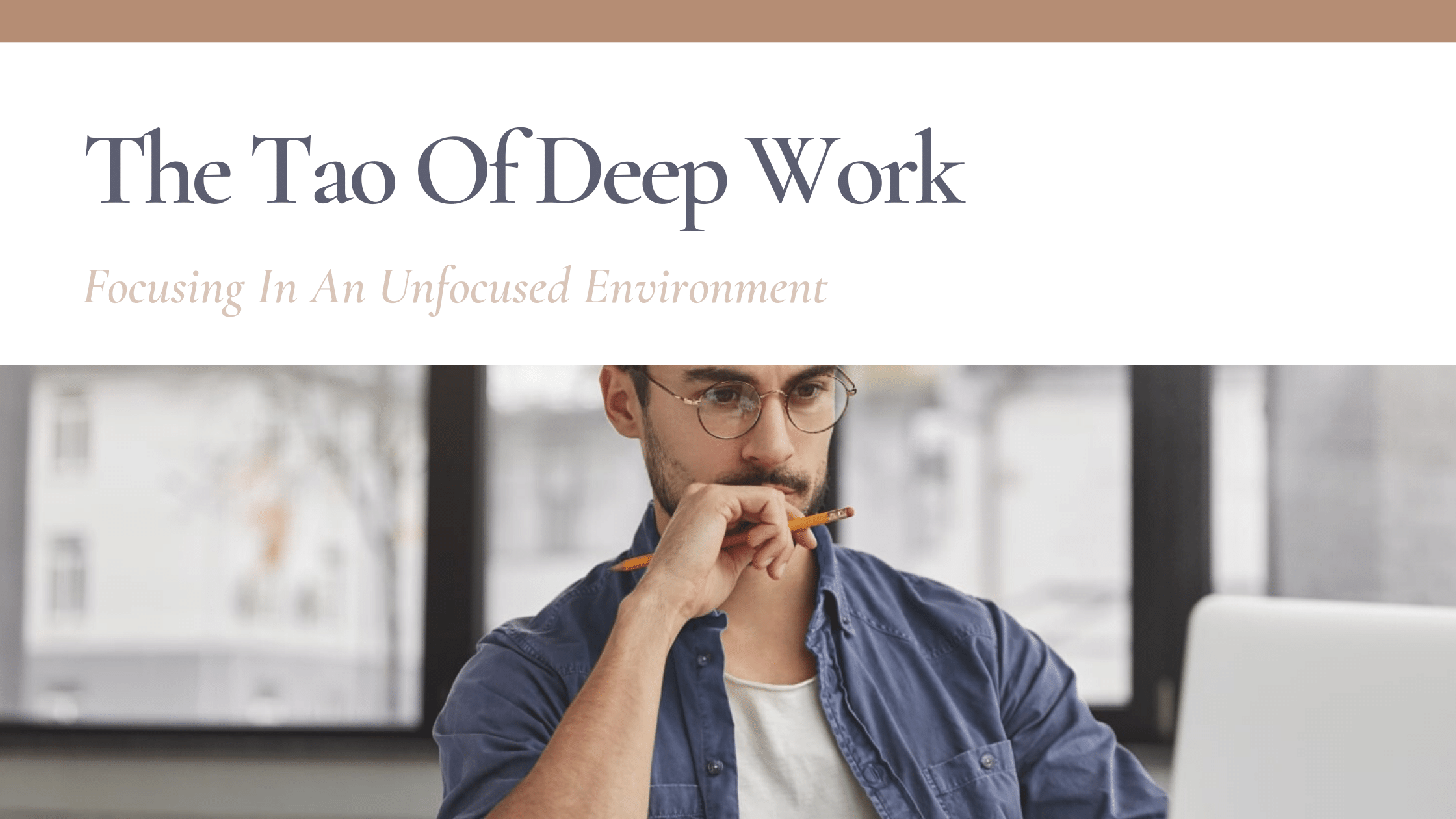 deep work featured